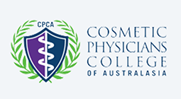 Cosmetic Physicians College of Australia logo
