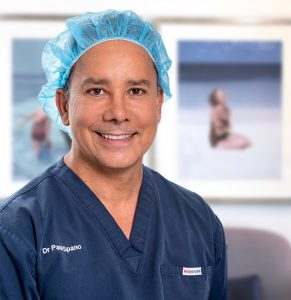 Dr Paul Spano from Hair Transplants Melbourne